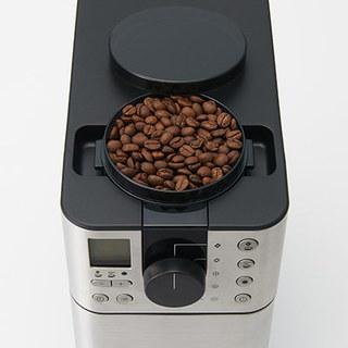 豆から挽けるコーヒーメーカー1.jpg