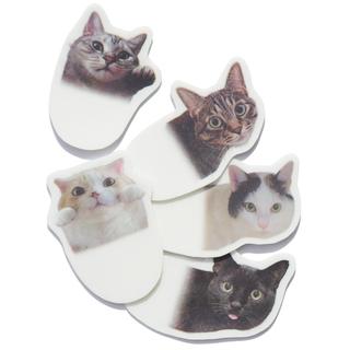 ノートで遊ぶ 猫ふせんの会.jpg